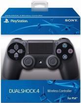 Controle Ps4 Preto Playstation 4 Dualshock 4 Original Sony -