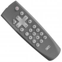 Controle Remoto 0978 para TV Toshiba Lumina - MXT - MXT
