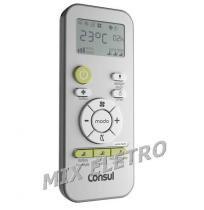 Controle Remoto para Ar Condicionado Split Consul Facilite -