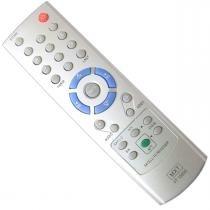 Controle Remoto Vt 1000S Para Receptor Visiontec 01129 Mxt - Mxt
