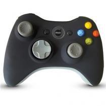 Controle Rubber Pad Para X-Box 360 USB DZ-621318 Dazz -