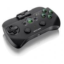 Controle Sem Fio Para Jogos De Smartphone Multilaser - JS076 - Multilaser