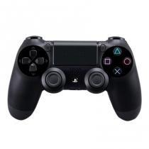 Controle sem fio para Playstation 4 cor Preto Original - Sony Sony
