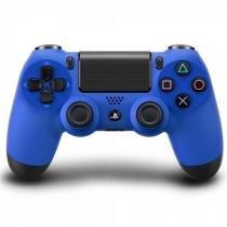 Controle sem Fio para Playstation 4 (PS4) azul - Sony - Sony