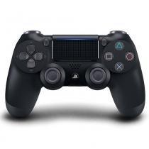 Controle sem Fio para Playstation 4 (PS4) preto - Sony -