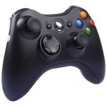 Controle Sem Fio Para Xbox 360 Slim / Fat Joystick Wireless - Feir - Mega page