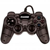 Controle Turbo Video Game Ps2 Dgpn-511 Dreamgear - Dreamgear