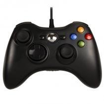 Controle USB C/ Fio PC/Xbox 360 - Importado