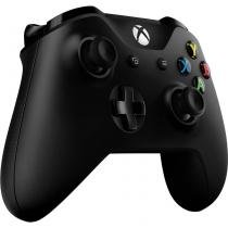 Controle Wireless Xbox One, Preto - 6CL-00005 - Microsoft Xbox One