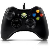 Controle Xbox 360 com fio - 6G Acessórios