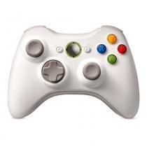 Controle Xbox 360 - Com fio USB - Mega page