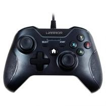 Controle XBox One Warrior Multilaser - JS078 -