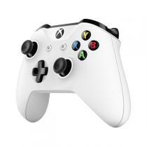 Controle Xbox One Wireless Branco - Microsoft