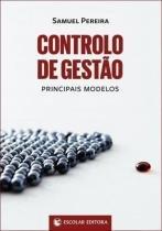 Controlo de Gestão-Principais Modelos - Escolar
