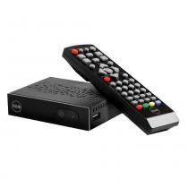 Conversor Digital de TV Full HD Keo com Gravador K900 -