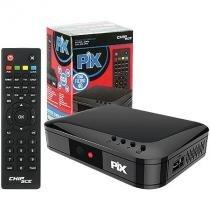 Conversor Digital Hd Para Tv  Filtro 4g Isdb-T Sc1001 Hdmi Usb - Chipsce