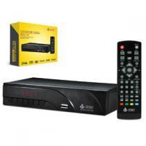 Conversor Digital Modelo Itv400/500 - Exbom -