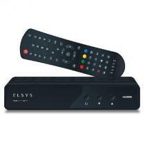 Conversor e Gravador Digital FULL HD ALTA Difinicao, Acompanha Cabo HDMI e RCA  ETRT - Elsys