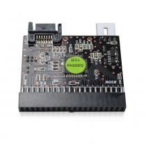 Conversor Interno HD IDE para SATA, CONV9057 - Comtac -