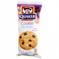 Cookie de aveia quaker com passas 40g - Cookies