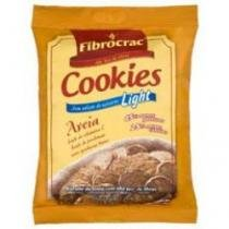 Cookies fibrocrac light aveia 150gr -