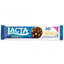 Cookies Laka 80g - Lacta -