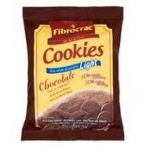 Cookies light fibrocrac chocolate - 150g -