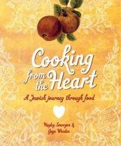 Cooking from the heart - Random house