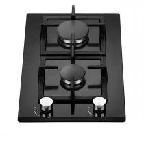 Cooktop Crissair CCD 34G3 - 2 Bocas - CrissAir