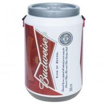 Cooler 24 Latas Budweiser Doctor Cooler - Doctor Cooler