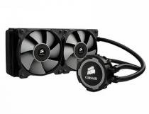 Cooler Corsair H105 Hydro Extreme Performance Liquid - Corsair
