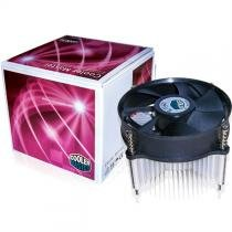 Cooler Cpu Desktop Servidor Cp8-9Hdsb-Pl-Gp Cooler Master - Cooler Master