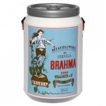 Cooler DC 12 Brahma ED. Histórica 1888 - Doctor Cooler