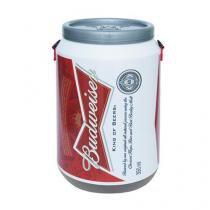 Cooler DC Budweiser 24 Latas - Doctor Cooler