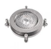 Cooler Engine 27 1U LOW-PROF/60MM/ALUMINIO/1500-2500RPM CLP032CA06SLA - Thermaltake