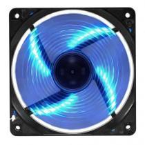 Cooler Fan G-Fire com LED Azul 120mm - EW2252LGEX - G-Fire