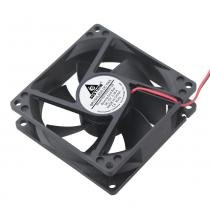 Cooler Fan Para Gabinete Pc 92 X 92 X 25 12v - Tnd