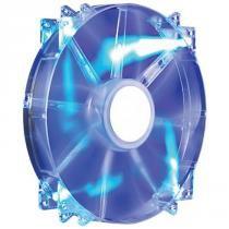 Cooler Gabinete Megaflow LED Azul R4-LUS-07AB-GP - Cooler Master - Cooler Master
