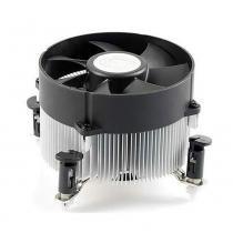 Cooler P/ CPU Evercool Intel i3 i5 i7 775 1156 1155 1150 1151 UI01-9525SA - Evercool