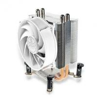 Cooler P/ CPU Transformer S Evercool 1155 1151 1150 2011 1366 AM2 AM3 HPN-9525 - Evercool