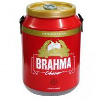 Cooler para 24 latas doctor cooler brahma - Doctor cooler