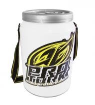 Cooler para 24 latas pro tork - Pro tork
