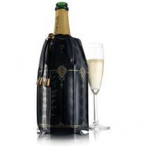 Cooler para champange clássico - Vacu vin