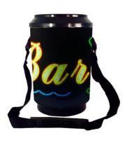 Cooler Térmico 10 Latas Bar Alegra Store -