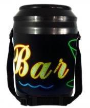 Cooler Térmico 16 Latas Bar Alegra Store -