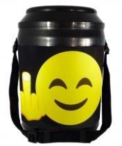 Cooler Térmico 16 Latas Emoji Alegra Store -