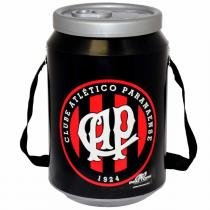 Cooler Térmico 24 Latas De 350Ml Atlético Paranaense Col-Atlp-01 Pro Tork - Pro Tork