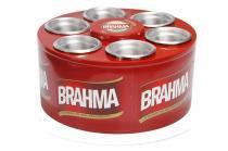 Cooler Térmico 3G para 6 Latas 350ml Brahma - Doctor Cooler - Doctor Cooler