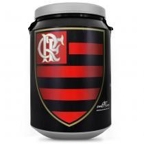 Cooler Térmico Oficial Flamengo 24 Latas Com Alça - Pro Tork