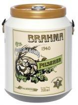 Cooler Térmico para 12 Latas 350ml Brahma 1940 11 Litros DC12 - Doctor Cooler - Doctor Cooler